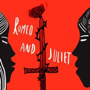 Romeo and juliet love research paper